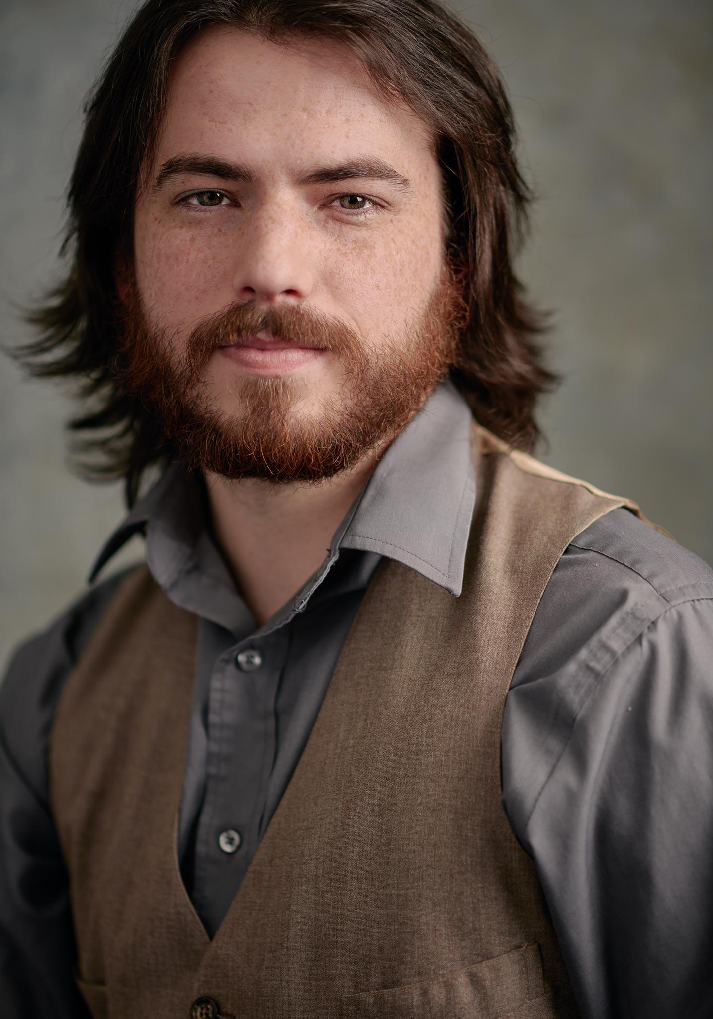 Eugene Portrait Photography